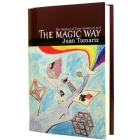 The Magic Way by Juan Tamariz and Hermetic Press  Book